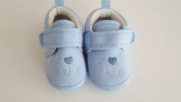 5 conseils pour vous aider à acheter les chaussons de votre bébé