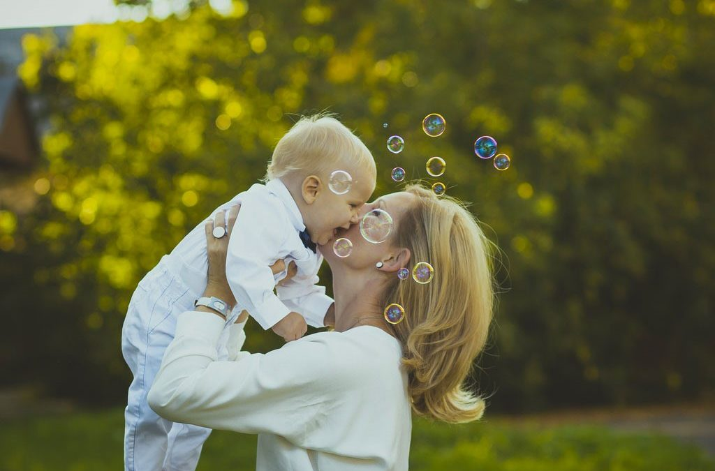Laisser son enfant en toute tranquillité à une assistante maternelle ?