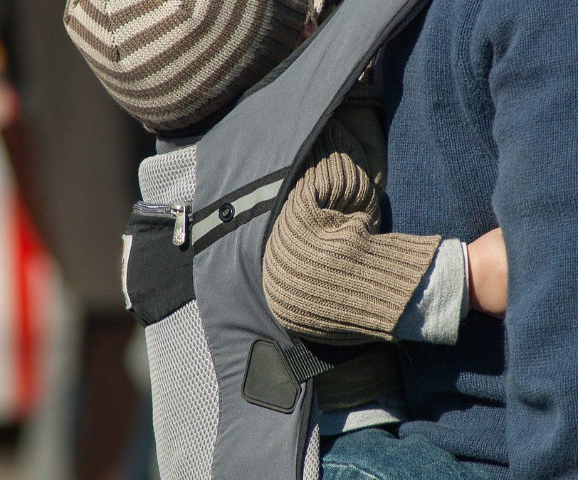 Echarpe de portage : Notre sélection des meilleures écharpe de portage