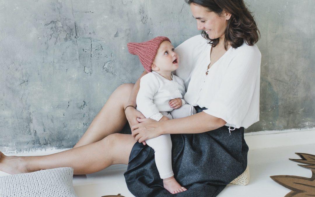 Coquillage allaitement : Comment le coquillage d'allaitement peut vous aider ?