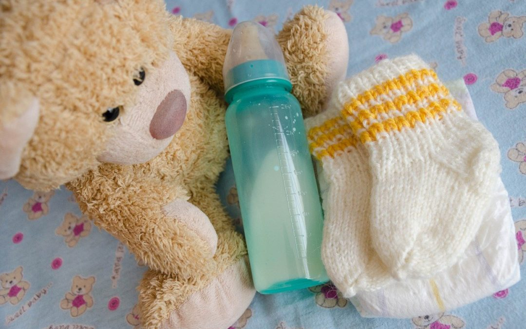 Les avantages du stérilisateur de biberon pour bébé