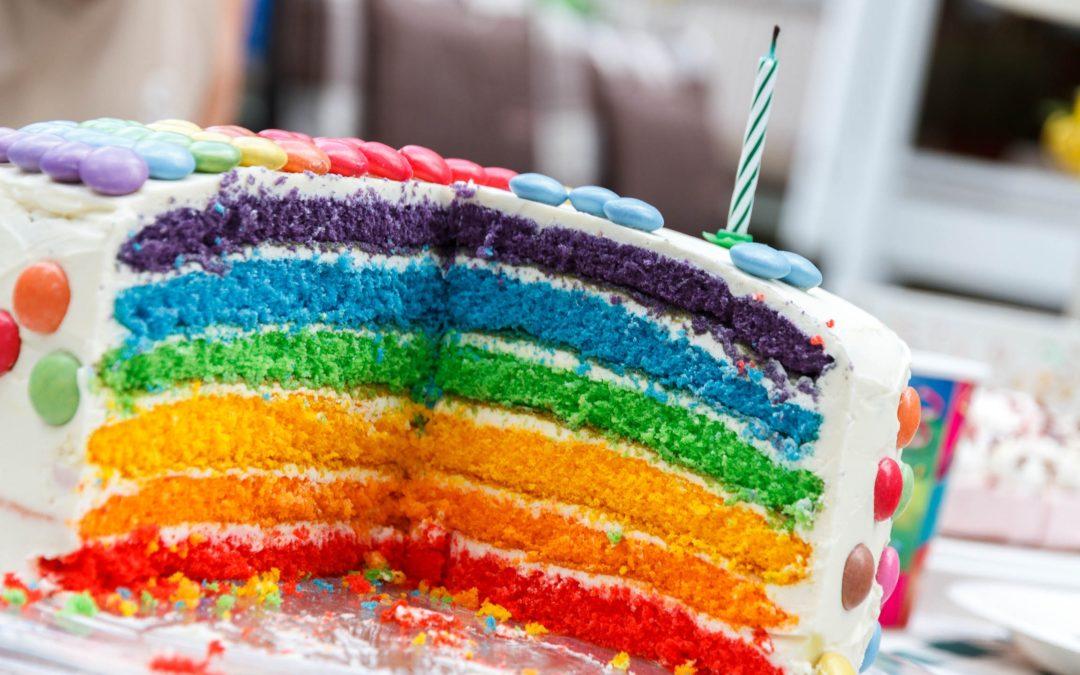 3 conseils pour réussir l'anniversaire de votre fillette