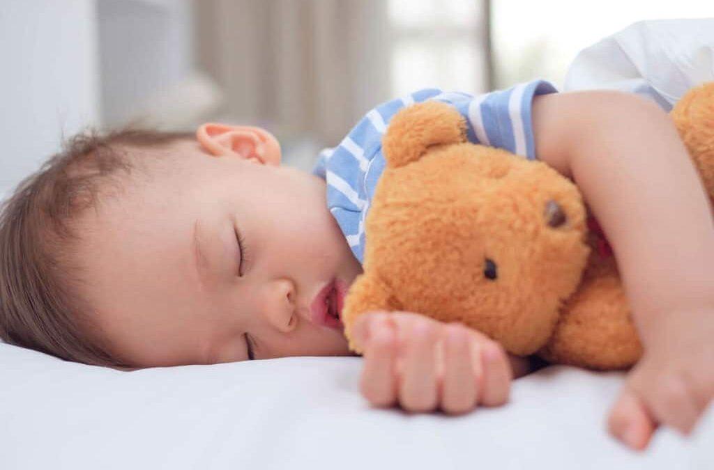 Les peluches et doudous pour faire le bonheur de bébé