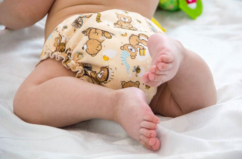 Comment bien choisir les couches lavables pour bébé?