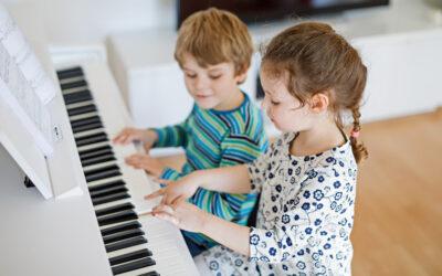 5 conseils pour apprendre le piano aux enfants