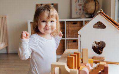 Quel cadeau autre qu'un jouet pour votre enfant ?