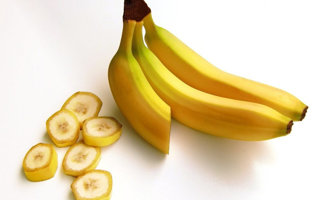 Alimentation pour bébé à la banane – 8 délicieuses façons