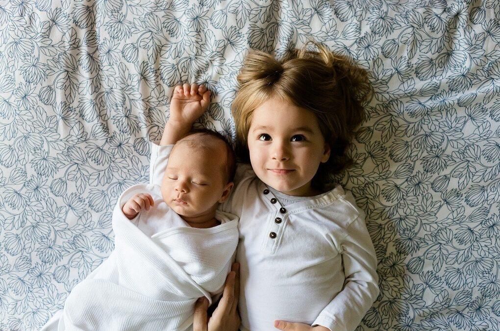 Nid d'ange et gigoteuse pour bébé : quelle différence?