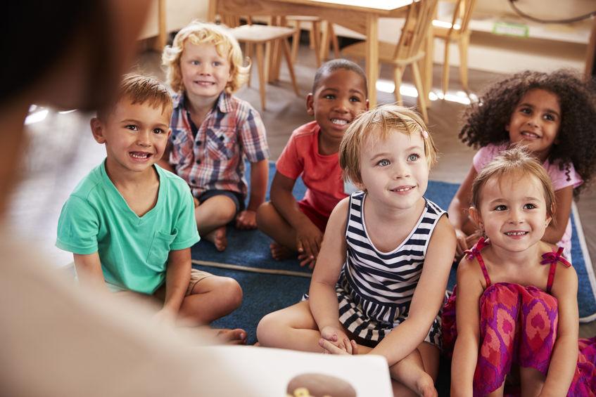 Pédagogie Montessori: comment ça marche?