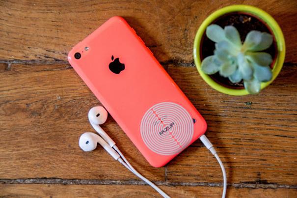Découvrez les patchs anti ondes pour smartphones!