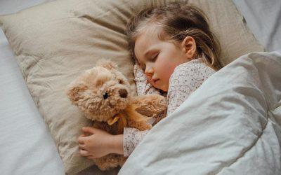 Quels sont les éléments perturbateurs du sommeil de l'enfant?